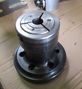 Advanced Tool Systems Collet Chuck Ats A5-s16h B.b. From Daewoo 200a