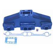 Sierra 18-1931-1 Exhaust Manifold 856883-4 Volvo Cooling System 835804-6 Md