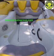 New Seat Covers Upholstery Set For Sea-doo Speedster 1997 Custom Choose Colors