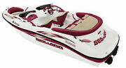 New Seat Covers Upholstery 1998-2000 Sea-doo Challenger 1800 Custom Colors