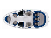 New Custom Seat Covers Upholstery Set For 2000 Sea-doo Challenger 2000