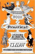 Old Possums Book Of Practical Cats By T. S. Eliot