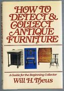 How To Detect And Collect Antique Furniture