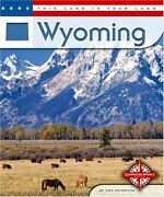 Wyoming This Land Is Your Land
