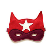 Superhero Mask +++ Not A Real Product +++