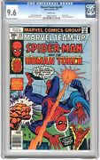Marvel Team-up 61 Cgc 9.6 Nm+ White Pags Human Torch, Super Skrull App. 9/77