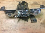 1949 50 51 52 Dodge Plymouth Used Oem Mopar Dash Climate/heater Control Parts