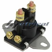 New Hd Switch Relay Solenoid For Mercury Outboard 90hp 90 Hp Eng. 1980 1982 1983