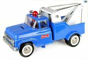 Awesome Vintage Restored 1960 Andlsquobuddy L Police Wreckerandrsquo Tow Truck