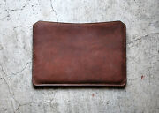 Roberu Leather Case Moca Brown For Ipad Mini Kindle Fire Hd From Japan New