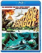 The Land That Time Forgot [new Blu-ray]
