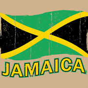 Jamaica Flag T Shirt You Choose Style Size Color 10638