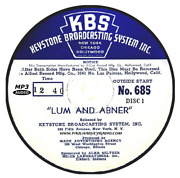 Lum And Abner 1,652 Shows Old Time Radio Mp3 9 Cd's