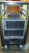 Excellent- Dell Poweredge M1000e Opt M610 Blade Xeon, 2.0ghz,16gb, 500gb Hd