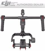 Dji Ronin M 3-axis Brushless Gimbal Stabilizer With 2 Batteries