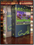 Phantom Of The Opera By Gaston Leroux Brand New Deluxe Gift Hardcover W/ Ribbon