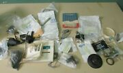 Mercury Outboard Oem Omc Lot Of Boat Parts Mostly New As Shown