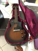 1975 Gibson Les Paul 55 Electric Guitar Very Good Condition Original Own