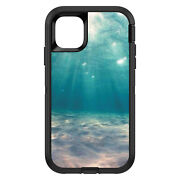 Otterbox Defender For Apple Iphone Pick Model Underwater Sun Sand