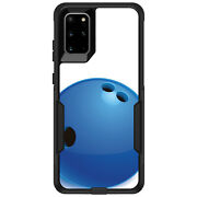 Otterbox Commuter For Galaxy S Choose Model Blue Bowling Ball