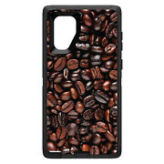 Otterbox Defender For Galaxy Note Choose Model Dark Brown Coffee Beans
