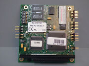 Ibspc104sct - Phoenix Contact - Ibs Pc104sc-t/2721701 Terminal Board Used