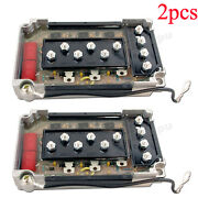 2pcs New Switch Box Cdi Power Pack For Mercury 3 And 6 Cyl 50- 275 Hp 332-7778a12