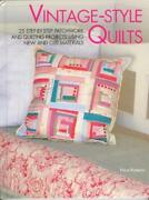 Vintage-style Quilts