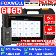 Innova 6200p All System Abs Srs Battery Charging System Test Check Engine Light