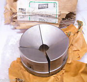 Hardinge Round S26 Collet Pad 20.1mm S Style Pull Back Collet