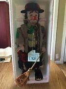Dynasty Doll Collection- Clyde -nice Condition