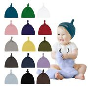 Bulk Mato And Hash Adjustable Knot Hat For Baby Showers Crafts Baby Shower Games