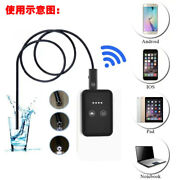 5m Industrial Grade Inspection Camera With Wifi Transmitter For Android Iphone