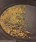 10 Ounces Of Guaranteed Gold Panning Paydirt   Pay Dirt Concentrates Nugget