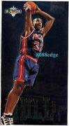 1995-96 Jam Session Show Stoppers Grant Hill S2 Foil Insert Pistons Rare Find