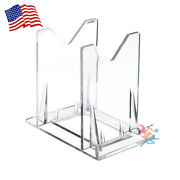 Fishing Lure Display Stand Easels For Larger Lures, 25 Pack