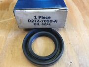 Nos 1972 - 1982 Ford Courier Truck Transmission Housing Oil Seal D27z-7052-b