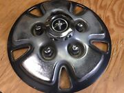 1970 1971 Ford Mustang Mach 1 Mag Wheel Center Cap Used Oem