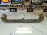 1966-70 Plymouth And Dodge B-body Lower Radiator Saddle Nos Mopar P/n 2576505