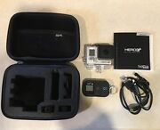 Go Pro Hero 3+ Black Edition With Carry Case