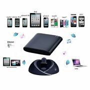 Bluetooth 4.1 Music Audio Receiver Adapter For Sounddock And 30pin Iphone Dock