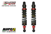 Bmw R100s R50/5 R60/5/6 R75/6 R90s Mupo Suspension St03 Twin Shock Absorbers New
