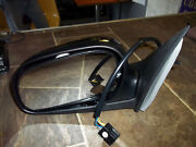 02 03 04 05 06 07 08 09 10 11 Crown Vic Marquis Left Drivers Side View Mirror