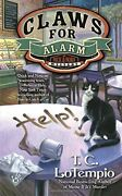 Claws For Alarm A Nick And Nora Mystery