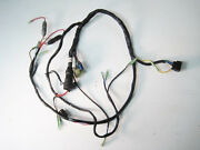 Yamaha Outboard Wiring Harness 2005 And Up 64d-82590-20-00 150hp B16-4f