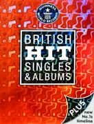 British Hit Singles And Albums Guinness 19th Edition Paperback Book The Fast