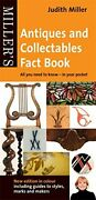 Millerand039s Antiques And Collectables Fact Book All... By Miller Judith Paperback