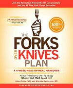 The Forks Over Knives Plan How To Transition To T