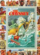 The Odyssey Classics For Young Readers By Homer Hardback Book The Fast Free