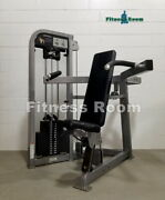 Life Fitness Pro 2 Series Shoulder Press Machine - Shipping Not Included